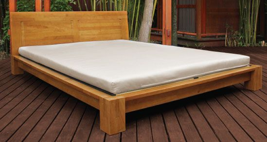 Japanese Beds | Japanese Platform Beds & Furniture | Haiku Designs