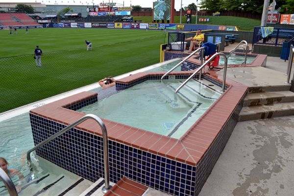 Reading Fightin Phils July 11 In 2021 Swimming Pools Phil Pool