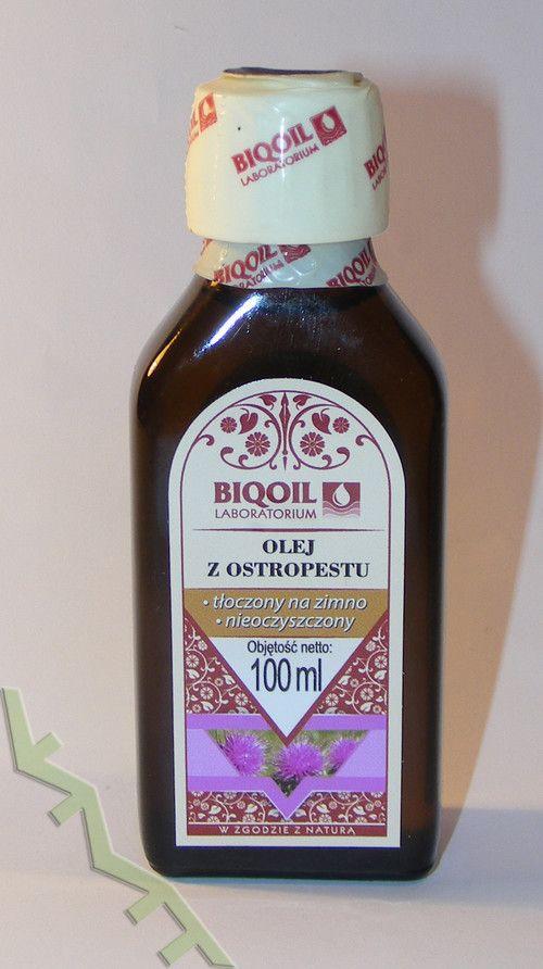 Jedna z naszych nowości!  Olej z ostropestu to znakomity produkt, który pomaga na wiele dolegliwości(m.in. zgaga, bóle głowy przy problemy skórne). Może być stosowany zewnętrznie i wewnętrznie.  Produkt wysokiej jakości, nieoczyszczony i tłoczony na zimno. Polecamy ;) http://ymt24.pl/olej-z-ostropestu-100ml