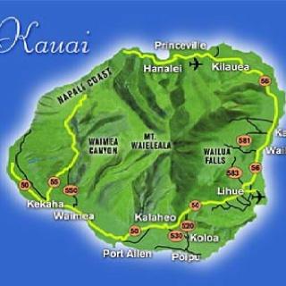 Kauai, Hawaii I miss Hawaii, so much!
