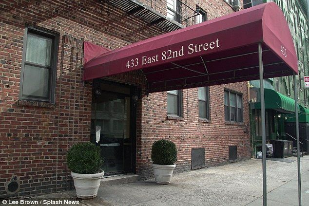 Harper Lee kept a small apartment in this building on Manhattan's costly Upper East Side - and renewed the astoundingly cheap lease, which was less than $1,000-a-month, for another two years just months ago