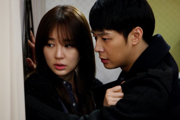 Extensions for I Miss You, School » Dramabeans » Deconstructing korean dramas and kpop culture