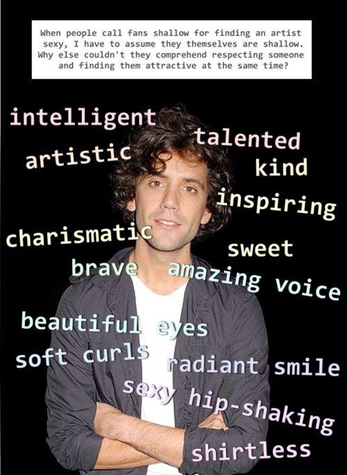 Mika Confession Sheet.