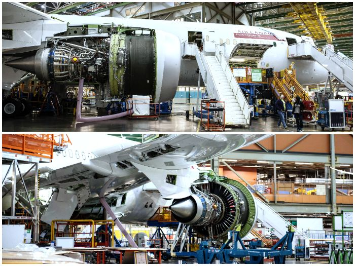 how to become an aircraft mechanic in canada