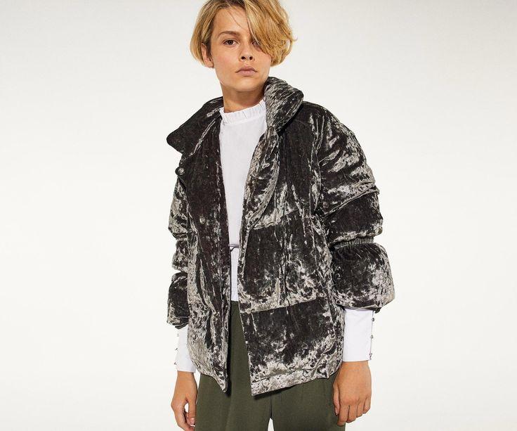Abrigos y chaquetas   Casual   SFERA