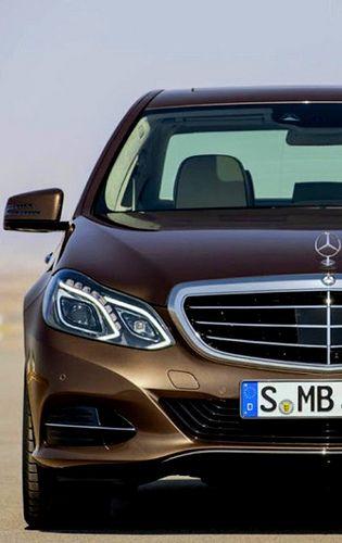 Mercedes Benz S Class - LGMSports.com