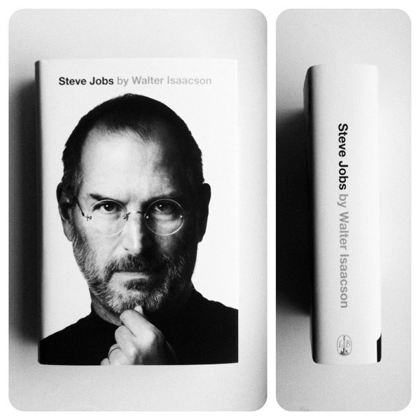 Steve Jobs is the authorized biography of Steve Jobs. The biography ...