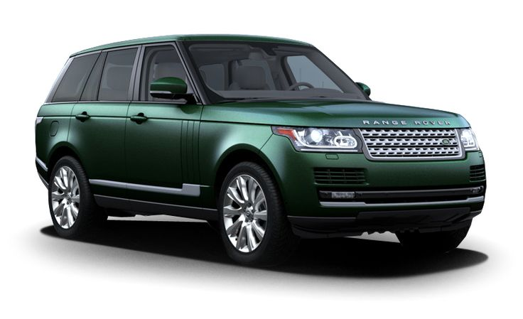 Land Rover Range Rover Supercharged Reviews - Land Rover Range Rover Supercharged Price, Photos, and Specs - Car and Driver