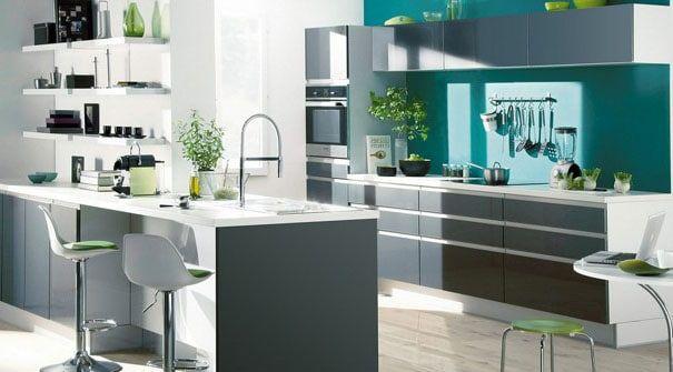 Meuble Cuisine But Selection Des Plus Beaux Modeles Pour Votre Interieur En 2020 Meuble Cuisine But Cuisine Americaine Meuble Cuisine