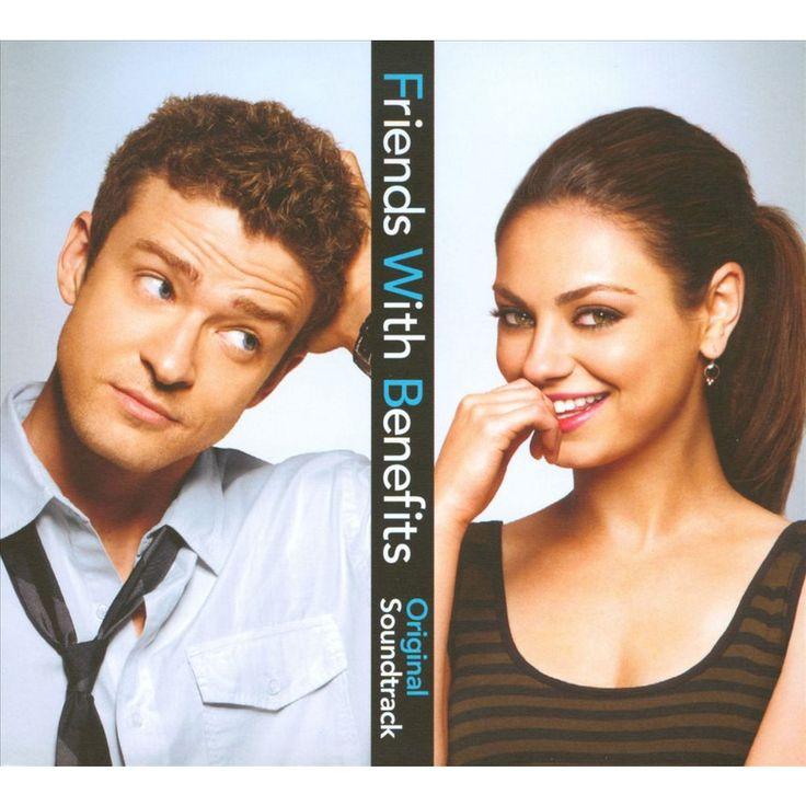 Original Soundtrack - Friends With Benefits (Original Soundtrack) (CD)
