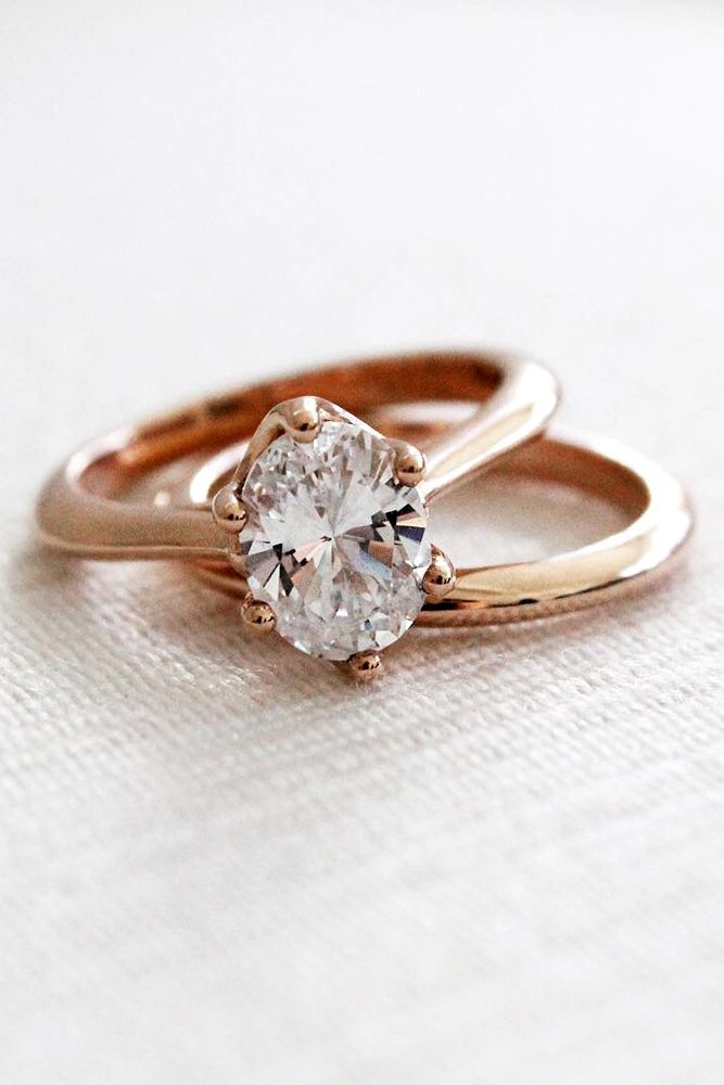 Trendy  Budget Friendly Engagement Rings Under