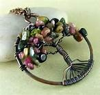 tree of life wire jewelry - Bing Images