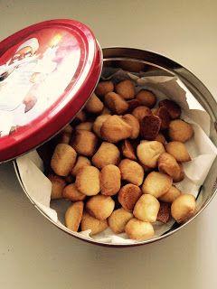 Bagemani: Verdens bedste pebernødder - dem fra Lagkagehuset