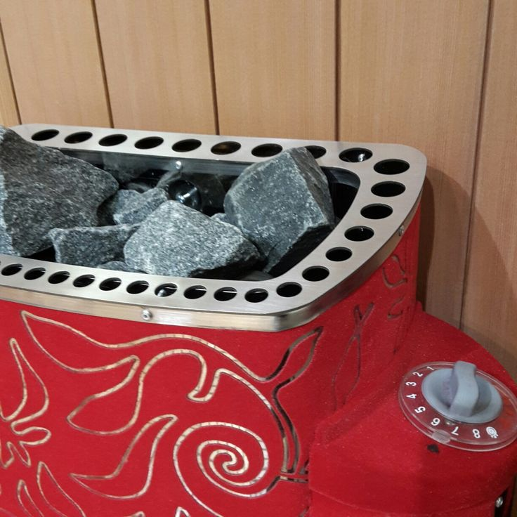 Mini Dragonfire heater