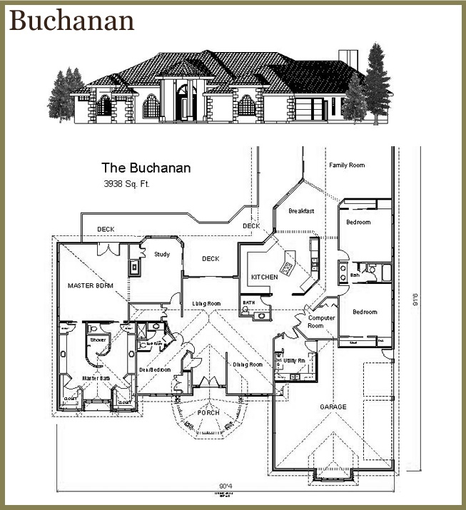 1000+ images about Floorplans on Pinterest