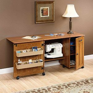 The Best Sewing Tables