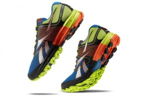 Men's Fitness - Photos - The 5 Best Trail Running Shoes for Fall 2013
