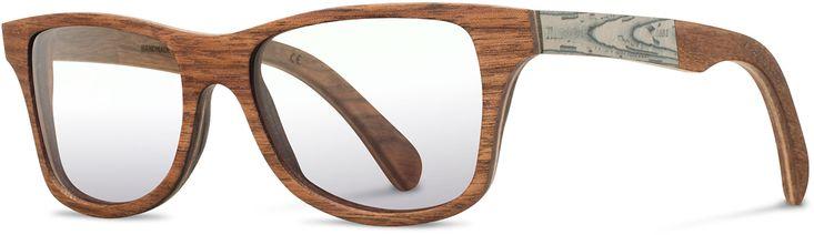 Prescription Sunglasses - Rx Sunglasses - Shwood Eyewear