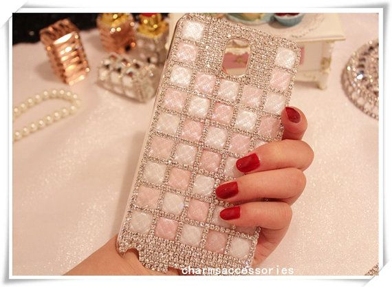 DIY Fashonal Phone case for Nokia lumia 520 by charmsaccessories, $22.28