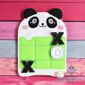 TTT – Panda