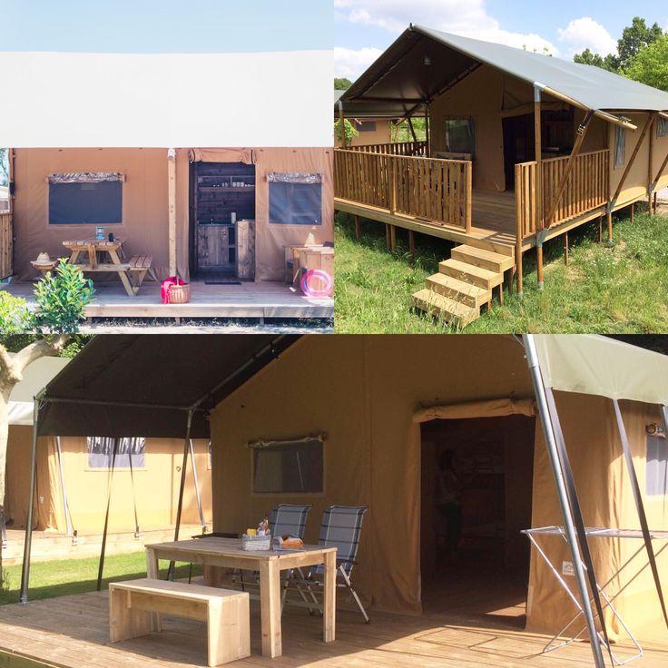 Met Tendi op glamping vakantie? Wij hebben 3 verschillende luxe tenten, ook met badkamer! Onze locaties zijn in Nederland, Duitsland, Zweden, Frankrijk, Spanje, Portugal en Italië. Nu diverse aanbiedingen voor de meivakantie! www.tendi.nl