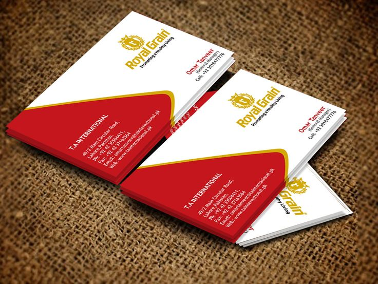 37 best business cards 5 fiverr images on pinterest business create modern cut out business cards colourmoves Choice Image