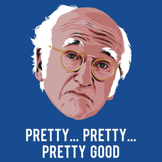 Your Favorite Line From a Curb Your Enthusiasm Show | Steve ...