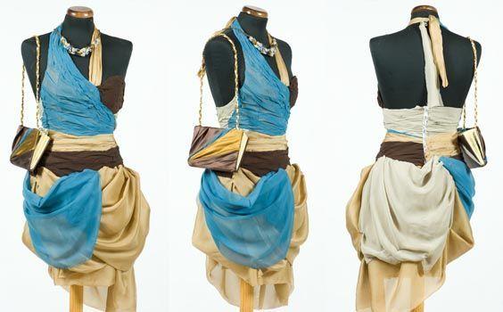 Diseñadores de moda colombianos