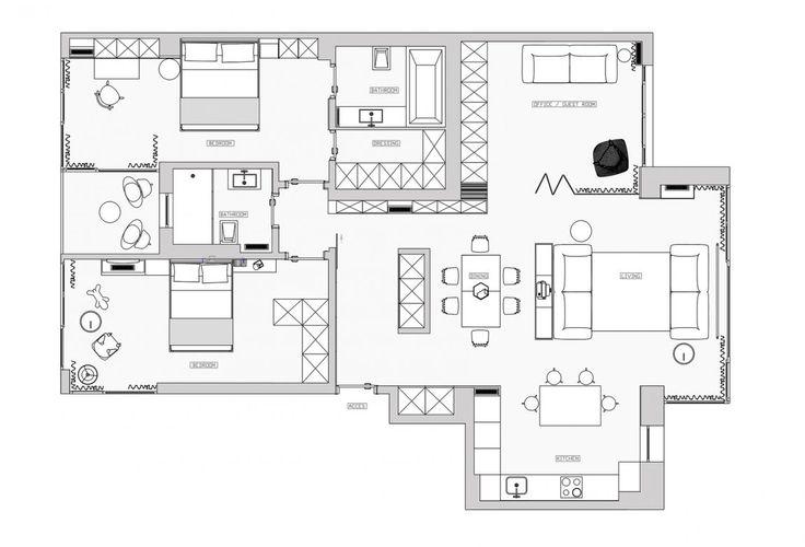 Apartment M by rosu-ciocodeica (25)