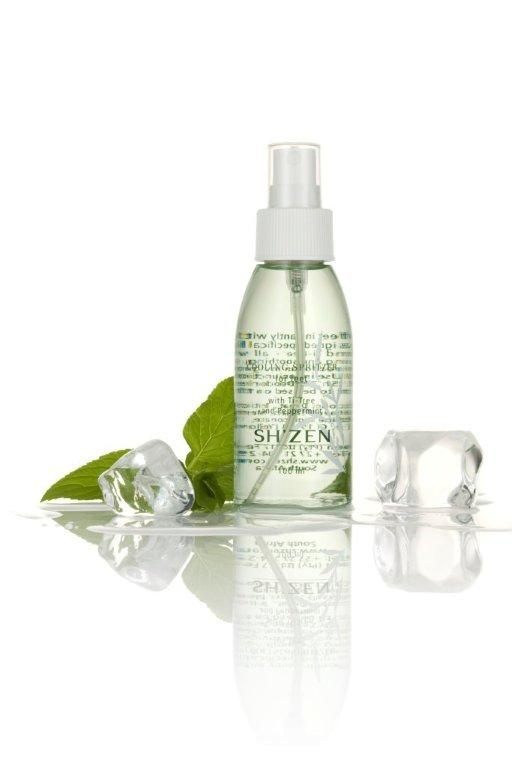 Refreshing and energizing - the #ShZen Cooling Foot Spritzer will cool, re-energize and invigorate feet - instantly!  http://www.shzen.co.za/feet_cooling.php