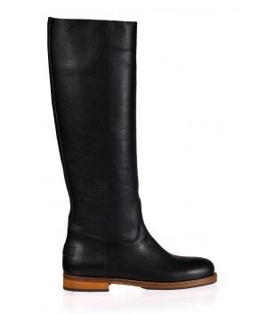 Fred de la Bretoniere - Shabbies boots