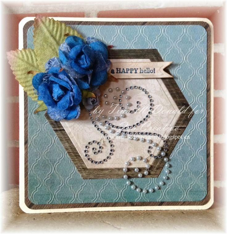 My Sanity Created by Tina McDonald for Zva Creative