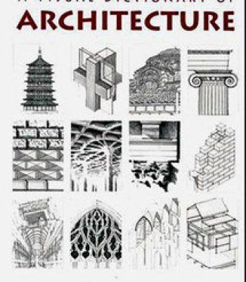 Visual Dictionary Of Architecture PDF