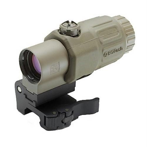 EOTech G33 3x Magnifier with Switch to Side Mount for All Holographic Weapon Sights, Tan by EOTech   Fast transitioning from 3x to 1x;Tool-free azimuth adjustment;Adjustable diopter for improved, Read  more http://shopkids.ca/eotech-g33-3x-magnifier-with-switch-to-side-mount-for-all-holographic-weapon-sights-tan-by-eotech/