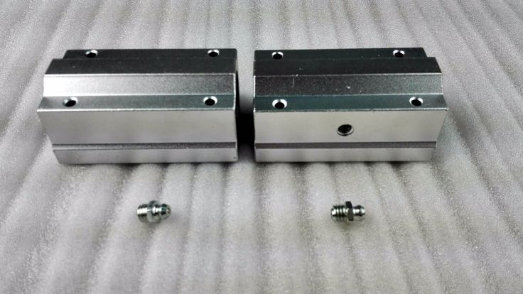 26.97$  Buy here - http://ali8ed.shopchina.info/go.php?t=32666012710 - 1pc SCS30LUU SC30LUU Linear Slide Block, 30mm Pillow Block Linear Unit for CNC Parts 26.97$ #magazineonline