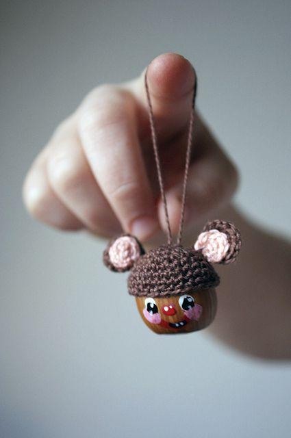 Zo leuk! #haken #crochet