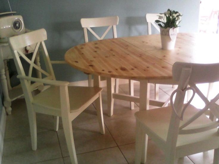New Used Dining Tables Chairs For Sale In Ely Cardiff