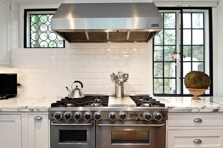 2446 Belmont Road NW Washington DC - Obamas New Home - Kitchen