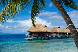 Special Packages   Maitai Polynesia Bora Bora   Bora Bora Hotel Accommodation - Half Board Available