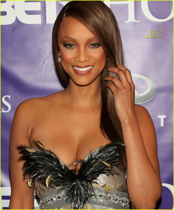 Tyra Banks Agency: 1000+ Images About Tyra Banks On Pinterest