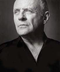 anthony hopkins - improves with age.