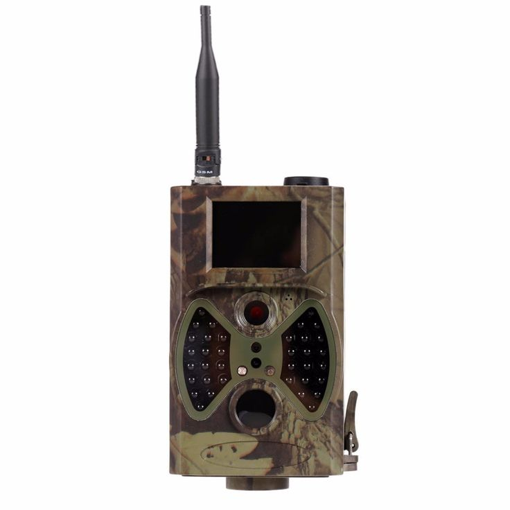 Hot Sale HC-300M Hunting Camera 2inch LCD Digital Trail Camera Video Scouting Infrared HD 12MP CMOS MMS GPRS Wild Hunting Camera