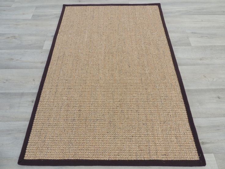 Rug Direct introduces you fine quality sisal rugs at affordable cost.