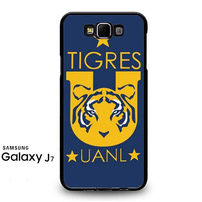 Tigres Uanl Logo Samsung Galaxy J7 Prime Case