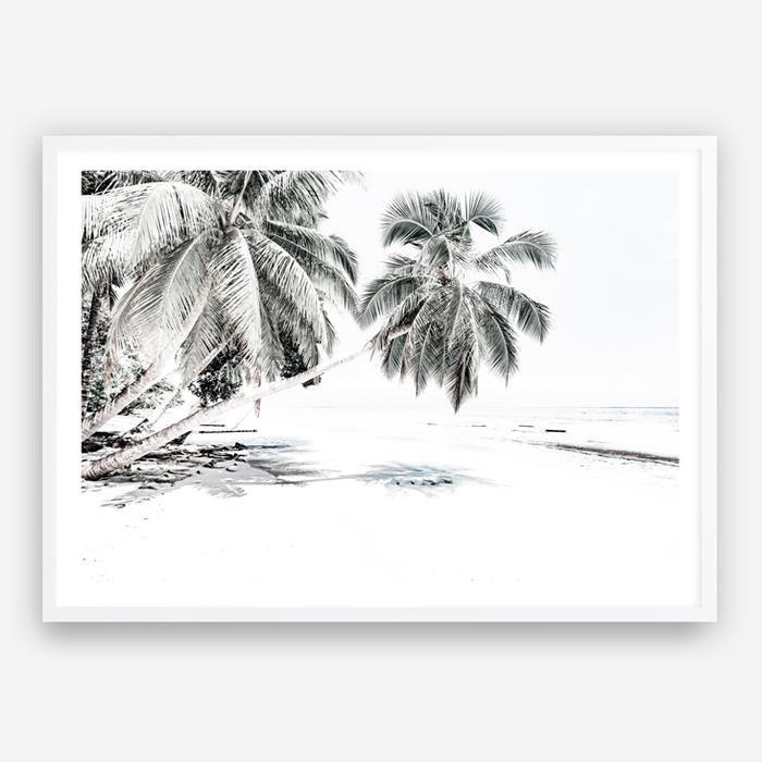Island Days Photo Art Print Photo Wall Art Framed Art Prints