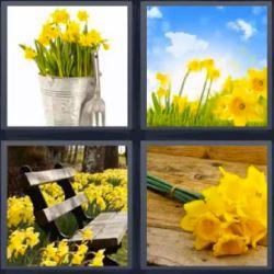 Soluciones 4 fotos 1 palabra 7 letras