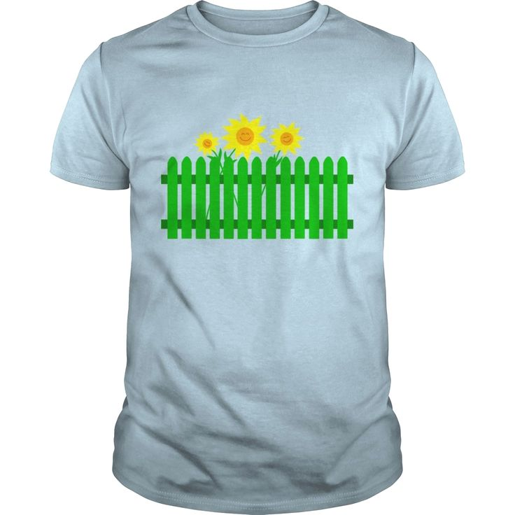 Fence TShirts  Mens TShirtUHOPYZY, Order HERE ==> https://www.sunfrog.com/Hobby/113302391-409571948.html?6789, Please tag & share with your friends who would love it, backyard bbq, #garden for beginners, #garden art #firedepartment, #workingfire , #feuerwehr   garden tips, herb garden, fairy garden, balcony garden  #animals #goat #sheep #dogs #cats #elephant #turtle #pets