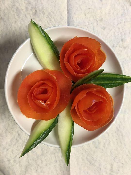 @frukt_no : Rosene til din kjære eller til mor lager du selv. Tomatroser! https://t.co/uZTZH5l3lY https://t.co/GhgTDDRTOY (via Twitter)