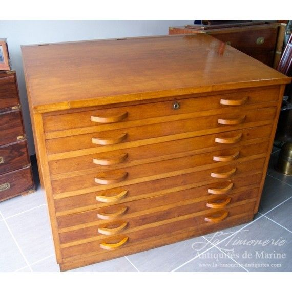 Find this Pin and more on Nautical furniture Nautical antiques by LA  TIMONERIE Antiquités de Marine. - 279 Best Nautical Furniture Nautical Antiques Images On Pinterest