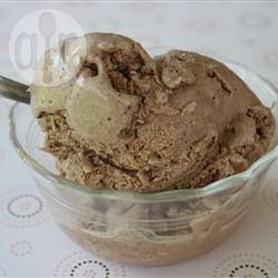 Chocolade ijs recept - Recepten van Allrecipes
